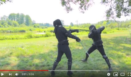 """Разбор видео """"Fior di Battaglia"""" 2"""