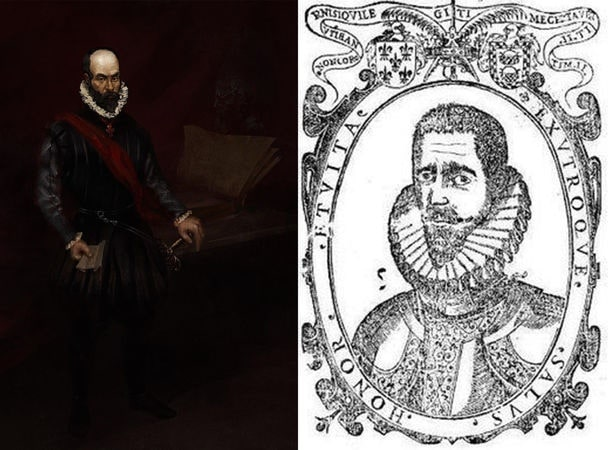 в 1569 году появляется первый трактат по испанской Дестрезе — «Философия оружия» за авторством Иеронимо де Карранзы