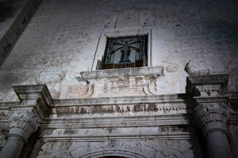 Храм Ордена Иисуса Христа в Мериде 4