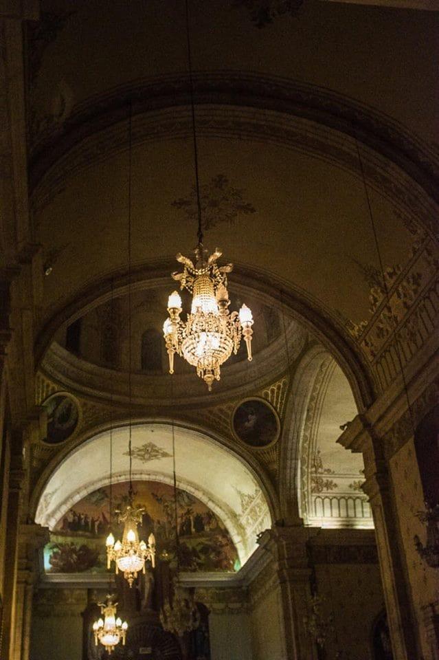 Храм Ордена Иисуса Христа в Мериде 6