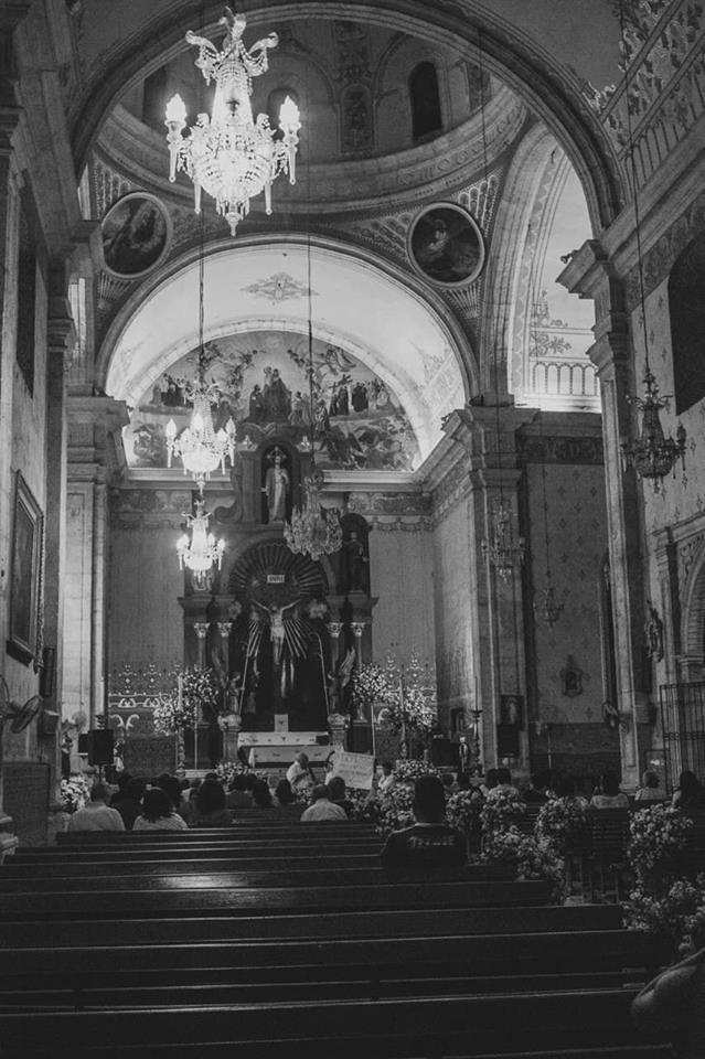 Храм Ордена Иисуса Христа в Мериде 9