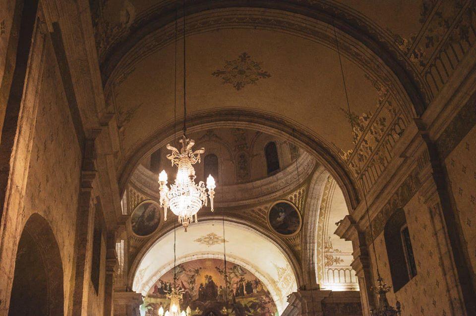 Храм Ордена Иисуса Христа в Мериде 11