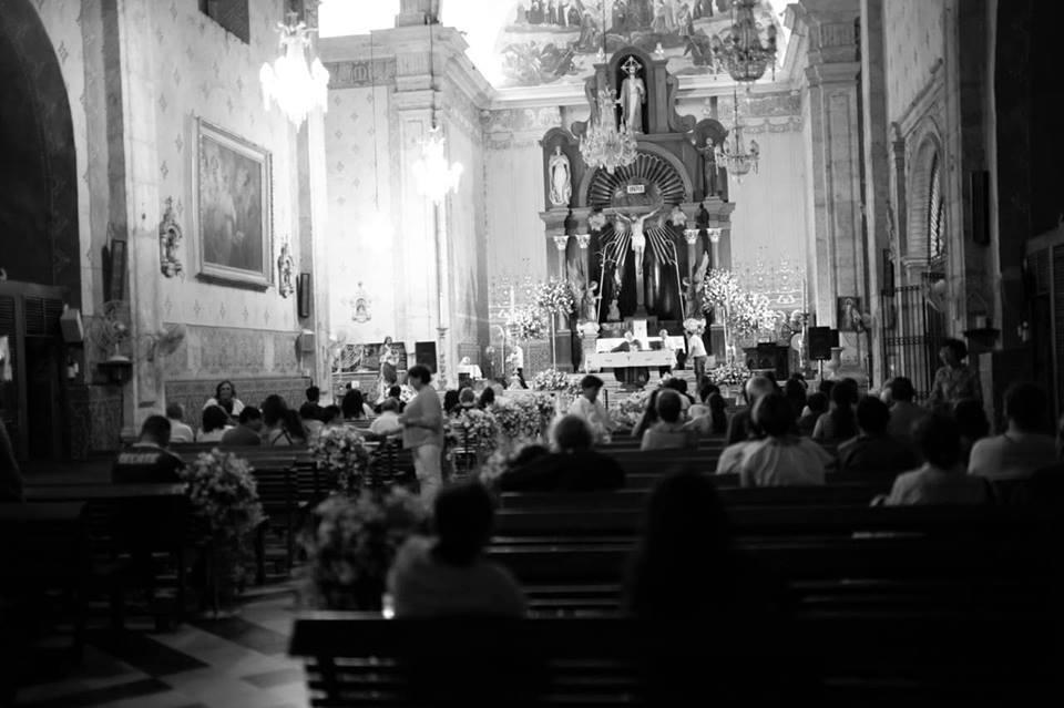 Храм Ордена Иисуса Христа в Мериде 12