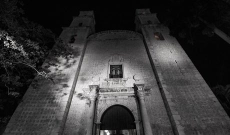 Храм рыцарского ордена Иисуса Христа