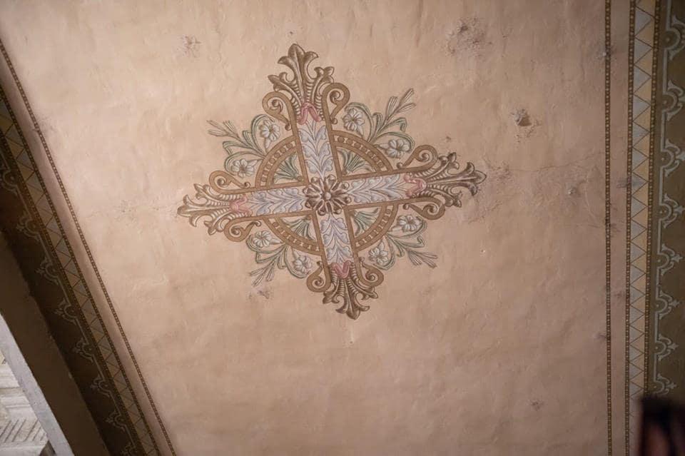 Храм Ордена Иисуса Христа в Мериде 14