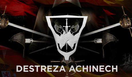 Обучение испанскому фехтованию - Дестрезе 2