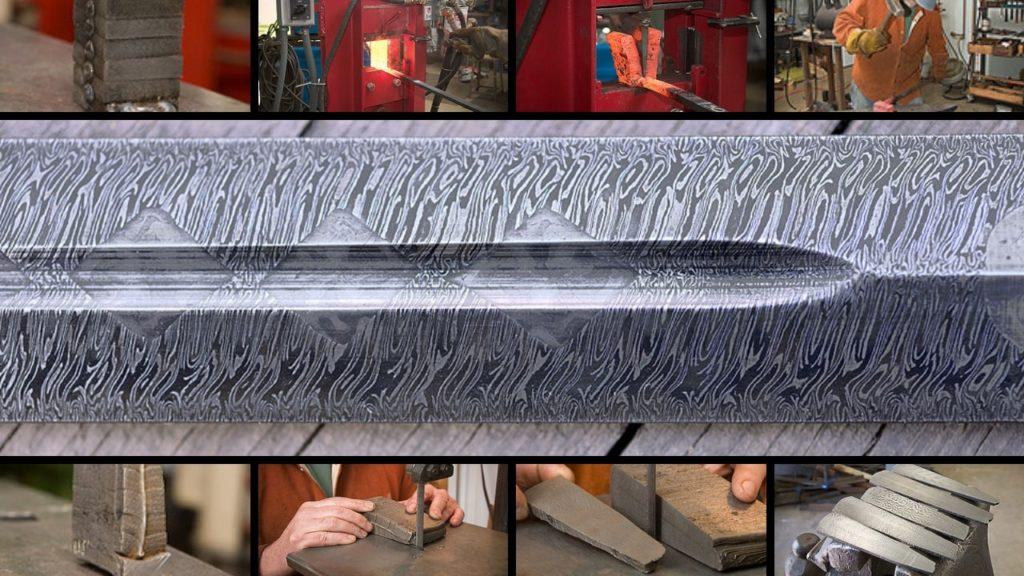 стиль фехтования маттея - это личность выкованная по принципу дамасской стали