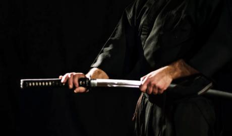 Ликбез 6: Правда ли, что против ножа нет смысла обороняться? 3