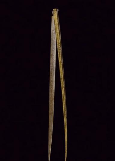 Самая длинная наваха 191 см 1