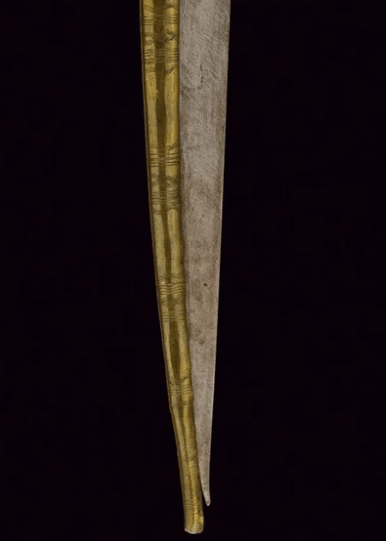Самая длинная наваха 191 см 5