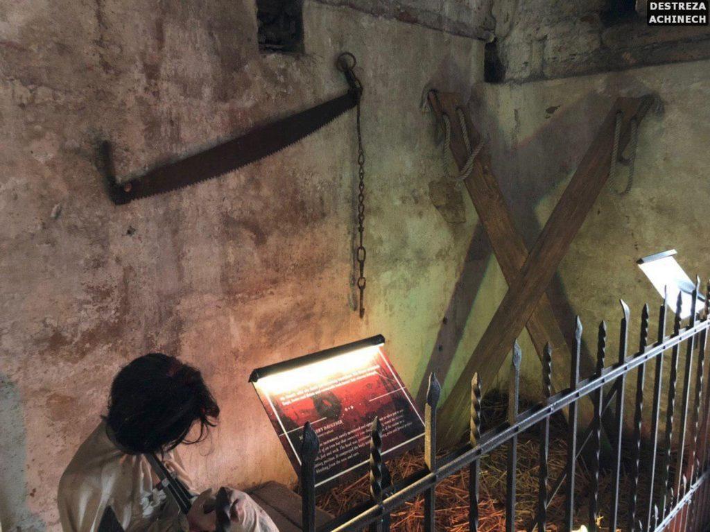 Музей пыток. Вена, Австрия 2