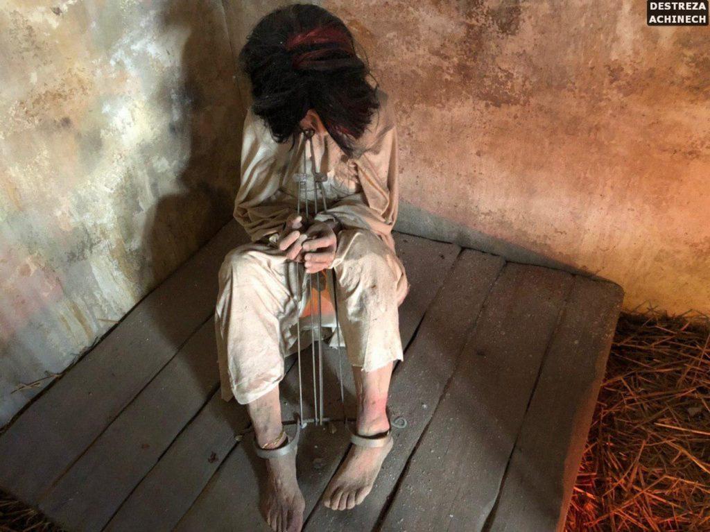 Музей пыток. Вена, Австрия 3