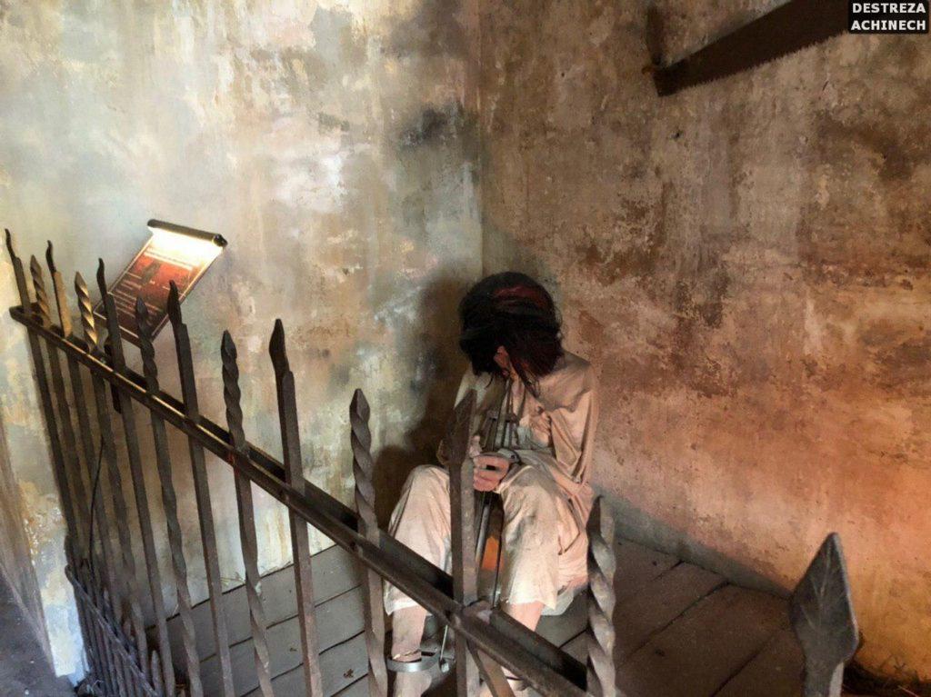 Музей пыток. Вена, Австрия 4