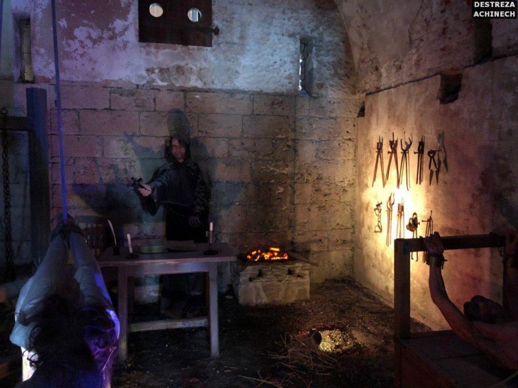 Музей пыток. Вена, Австрия 7