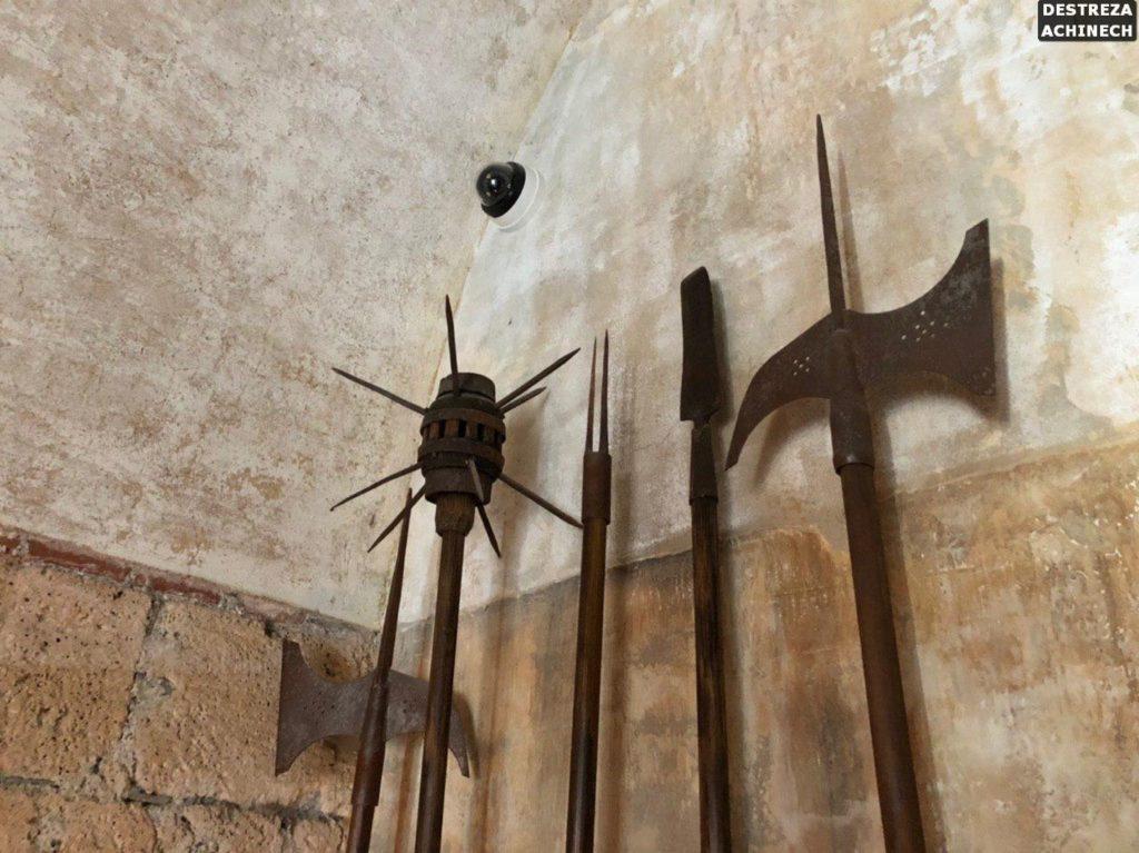 Музей пыток. Вена, Австрия 11