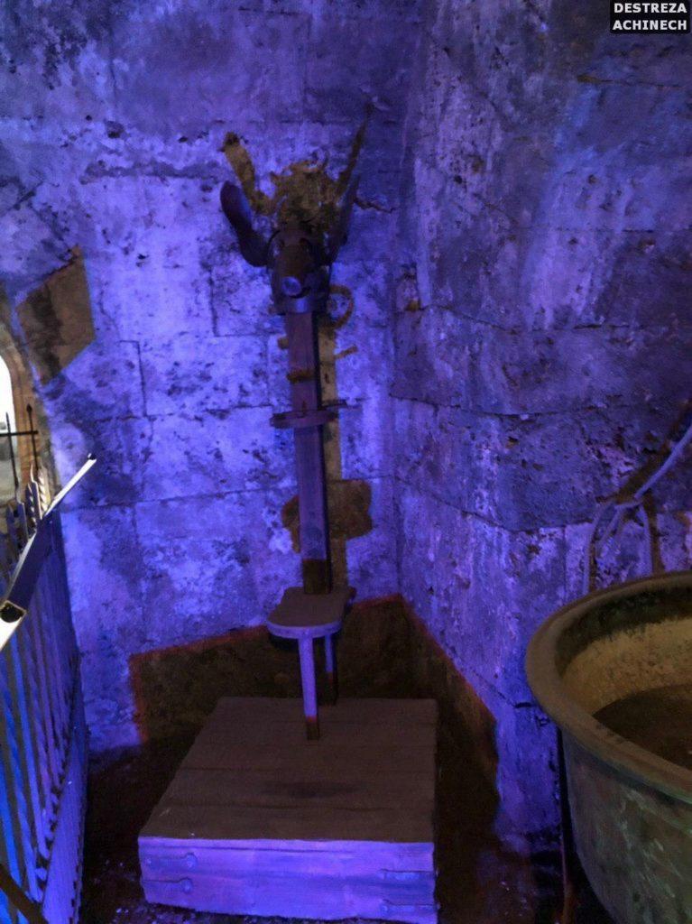 Музей пыток. Вена, Австрия 23