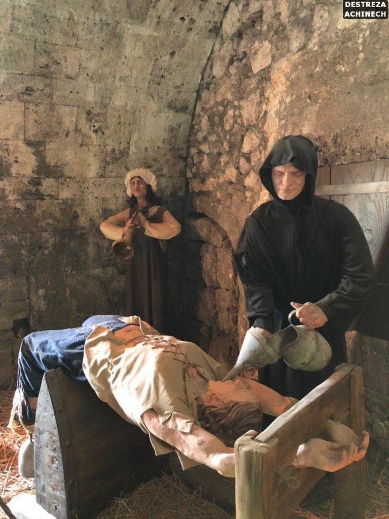Музей пыток. Вена, Австрия 19
