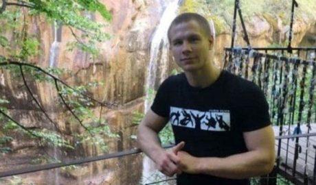 В Тольятти убит чемпион по дзюдо Евгений Кушнир 3