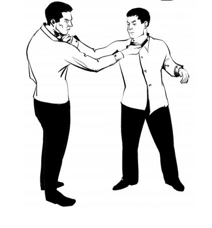 12 принципов работы опасной бритвой