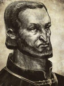 Vincenzo Rosato Неаполитанское фехтование