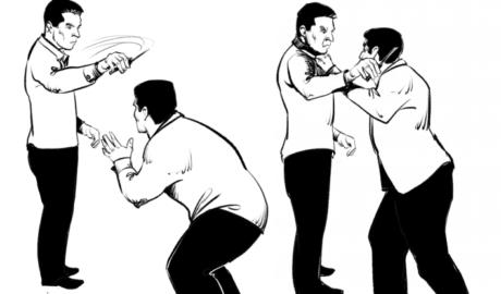 12 принципов работы опасной бритвой 1