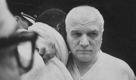 ФАКТ: тренер по боксу Кас Д'Амато - воспитанник стиля Дестрезы 1